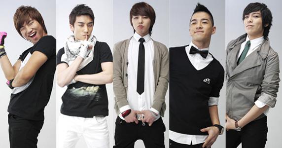 [Lyric] Make Love – Big Bang (English and Korean Version ...