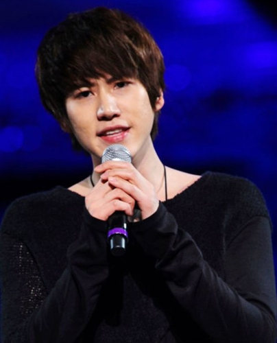Lyric] Cho Kyuhyun [Compilated Solo Song] | This is My WorldSeven Years of Love