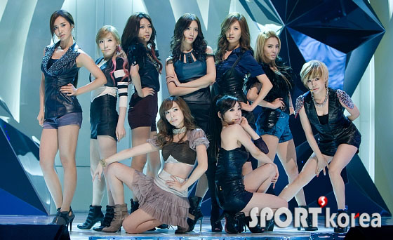 [VIDEO] SNSD Comeback Stage Performance | This is My World