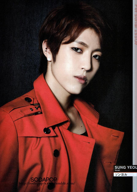 lee seong yeol - photo #9