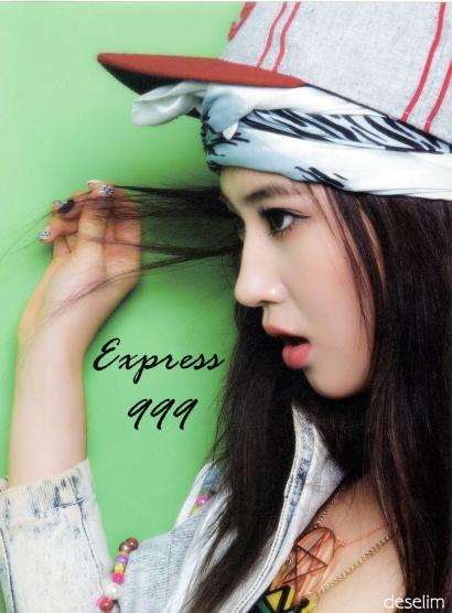 express 999